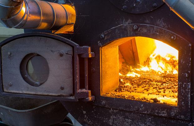 Chaufferies biomasse en entreprises
